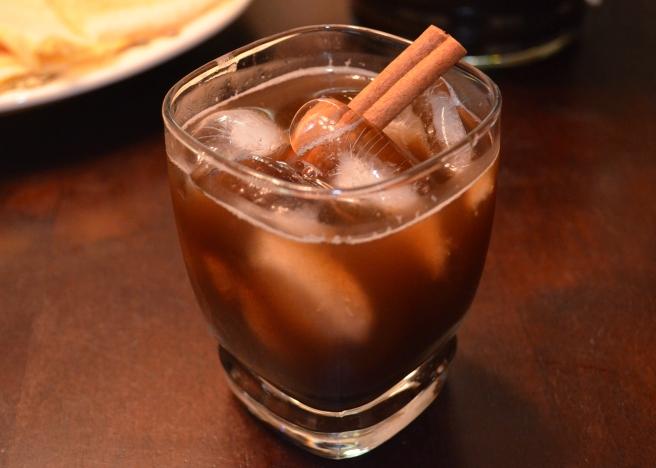 Tamarind Soda