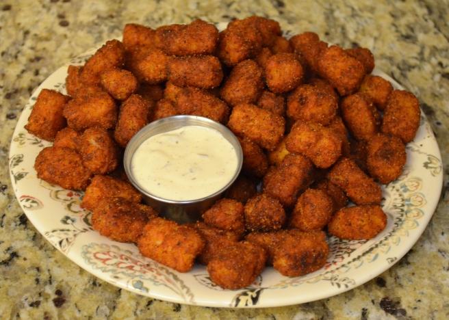 Patatas Bravas (Spice Mix)